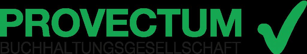 logo-provectum-buchhaltungsgesellschaft-black